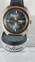 Vintage Enicar automatic watch, very rare !