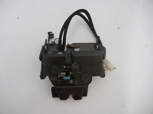 LEXUS SC430 REAR TRUNK LOCK LATCH ACTUATOR 2002-2010