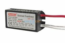220V to 12V 105W LED Light Lamp Driver Power Supply Electronic Transforme Fine