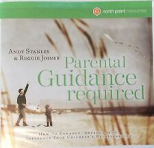 Parental Guidence - 4 CD Set - New - FREE Shipping!!