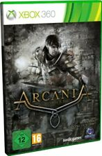 Xbox 360 Spiel ArcaniA The Complete Tale inkl. Fall of Setarrif Add-On NEUWARE