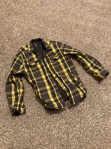 Ski-Doo Cabin Overshirt Size Large