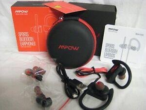 Sports Bluetooth Earphones -neu-