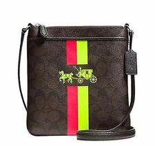 Coach Women's Messenger and Cross Body Bags
