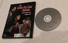 The Seven-Per-Cent Solution (DVD, 1998) - Rare OOP Alan Arkin Region 1 USA