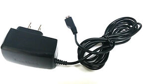 5v nar Samsung VERIZON SM-B311V flip cell phone battery charger power wall plug