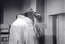 THE INVISIBLE MAN - BRITISH TV SERIES