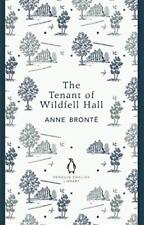The Tenant Of Wildfell Hall (Penguin Inglés Biblioteca) por Anne Brontë