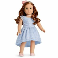 American Girl of the Year Blaire Bridesmaid Dress - No Doll - Genuine