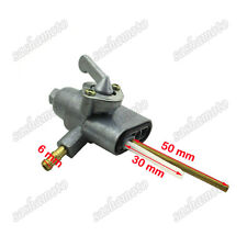 Fuel Valve Petcock For Honda CB100 CL100 CL100S CL125S SL100 CB125S SL125 XL100