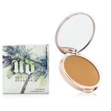 Urban Decay Beached Bronzer - Bronzed (Matte Medium Dark) 9g Bronzer