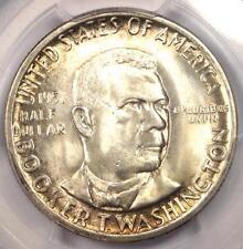 1951 BTW Booker T Washington Half Dollar 50C - PCGS MS66+ Plus PQ - $425 Value!