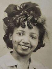 VINTAGE AFRICAN AMERICAN BEAUTY CHICAGO PHOTO INSTAGRAM LOSTNFOUNDPHOTOSCHICAGO