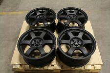 "Rota Grid Van 955kg Load Rated 18"" Alloys fits VW Transporter T4 Caddy 5x112"