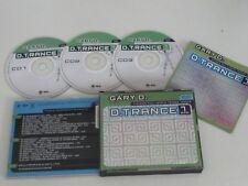GARY D./D. TRANCE 1 2002(DJ'S PRSENT 5.2076.25.556) 3XCD BOX