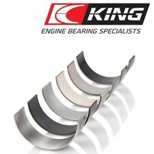 AUDI VW VR6 2.8 2.9 12V 24V 3.2 3.6 V6 24V Main Bearings KING MB7089AM