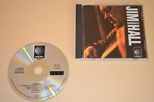 Jim Hall-subsequently/musicmasters 1992/Germany/RAR