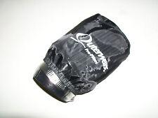 Go Kart Racing CLONE or RAPTOR K&N style ANGLED air filter, Black outerwears