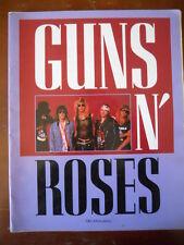 BOOK GUNS N' ROSES Eddy McSquare Arcana Editrice   [C83]