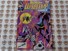 Detective Comics (1937) DC - #621, Shadow of the Sun Part 4, Grant, VF/+