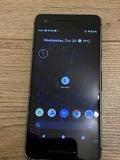 Google Pixel 2 - 64GB - Just Black (Ohne Simlock) Smartphone