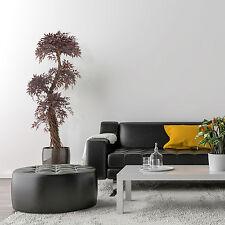 Rojo Japonés fruticosa árboles artificiales y plantas | 6ft Árbol Artificial Topiario