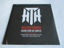 Hilltop Hoods Record Store Day CD Sampler 2013 Pharoahe Munch /Sia/ Chali2NA NEW