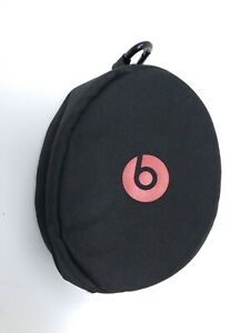 Beats Over Ear Headphone Soft Case Only Black