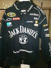 Jack Daniels Pit Crew Jacket
