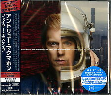 ANDREW MCMAHON IN THE WILDERNESS-ZOMBIES ON BROADWAY-JAPAN CD BONUS TRACK E78