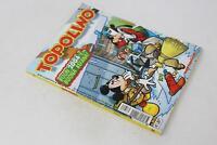 TOPOLINO ORIGINALE EDIZ. MONDADORI N° 2510  WALT DISNEY [HB-165]