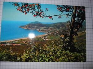 Cartolina Isola d'Elba Golfo La Biodola e Scaglieri 1969 (614gg) ^
