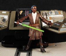 "Hasbro Star Wars 3.75"" Action Figure 1:18 Jedi Geonosis Roth-Del Masona S257"