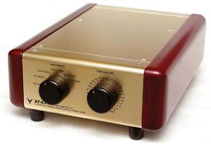 Yamamoto Sound Craft AT-03-3A High performance Passive Attenuator unit