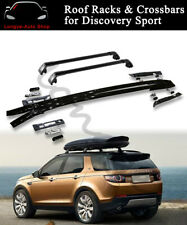 Roof Rail Rack Cross Bars Carrier Fits for Land Rover Discovery Sport 2015-2020