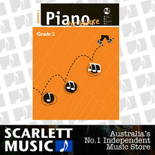 AMEB - Piano for Leisure - Series 2 - Grade 2 ( Two / Second ) *BRAND NEW*