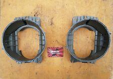 TOYOTA CELICA GT4 ST205 3SGTE GEN 6 FRONT DOOR SPEAKER BRACKETS