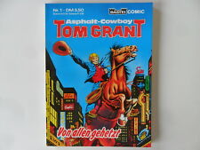 Siguen-Comic-Tom Grant-nº 1-estado: 1