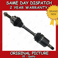MAZDA TRIBUTE 2.0,3.0 DRIVESHAFT+ CV JOINT LEFT/NEAR SIDE 2000>2008 *BRAND NEW*