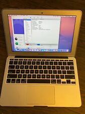 Used 11 inch MacBook Air in Great Condition for Sale (Early 2014)