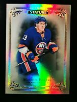 Mathew Barzal - 2019-20 Upper Deck Stature #22