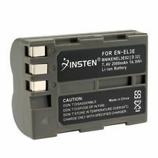 1 pc EN-EL3e Li-ion battery For Nikon D80