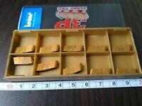 ISCAR GIP 4.00E-2.00 IC808 10 PCS Original carbide inserts FREE SHIPPING