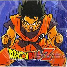 Dragonball Z Small Napkins (16ct) --BRAND NEW