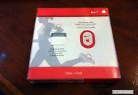 APPLE Nike + iPod Sport Kit MA365ZM/F für iPod ab 2 Gen. iPhone 4, 4S, MA692LL/F