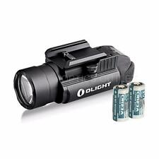 Olight PL-2 Valkyrie 1200 Lumen Pistol Light for Glock Sig Sauer, Smith & Wesson