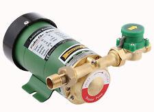 110V 90W Automatic Booster Pump NPT 3/4 inch Domestic Water Pressure Boost Pump