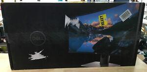 "Dell UltraSharp U3419W Curved USB-C 34"" LED 3440x1440 Monitor - BRAND NEW"