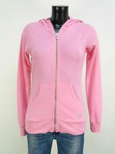 Victoria'S SECRET GIACCA TAGLIA XS/rosa tono & lusso allo stato puro (N 5764 F)