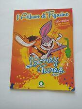 The Looney Tunes Show Album Autocollants Preziosi Collection